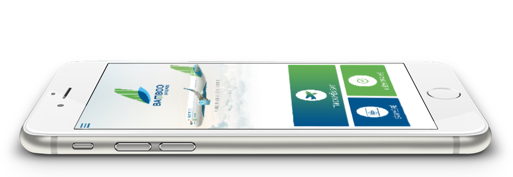 app bamboo airways