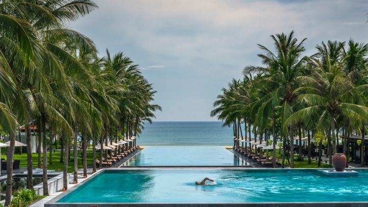 Four Seasons Resort The Nam Hai, Quảng Nam
